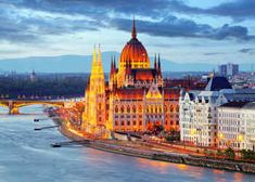 Budapest Explorer FROM JFK $900 *PER PERSON 3+NIGHTS