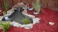 como hacer un jardin pequeño en casa - YouTube