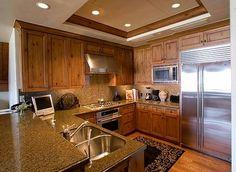 Replacing Fluorescent Lights in theKitchen - Blog - New Life Bath & Kitchen