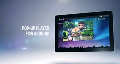 "Lua Player Pro (HD POP-UP) v1.4.8   Lua Player Pro (HD POP-UP) v1.4.8Requirements:4.1Overview:THIS IS THE AD-FREE VERSION OF LUA PLAYER.  THIS IS THE AD-FREE VERSION OF LUA PLAYER.   Why do you choose Lua Player as your multimedia player?   With re-sizing window and multitasking feature Lua Player is one of few flexible media player on android market. This supports ""Real multi-tasking"" with ""Picture in Picture"" mode.  Lua Player is a free and it plays most multimedia files and various…"