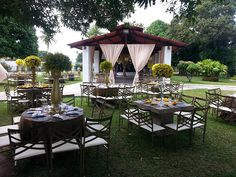 10 Melhores locais para casamento em Recife | Revista iCasei