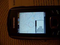 Solidny zawodnik: Samsung B2710, czyli najlepszy telefon awaryjny na świecie.