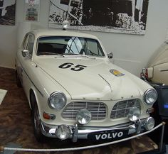 Volvo Amazon | Flickr - Fotosharing!