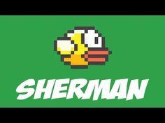 FLAPPY BIRD MADNESS! - YouTube