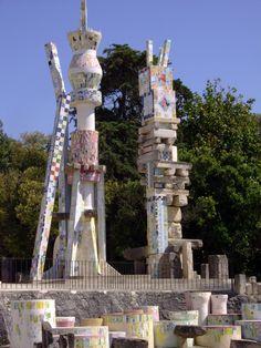 """""""O Jardim de Água"""", Caldas da Rainha Read more about Portugal in our website: www.enjoyportugal.eu"""