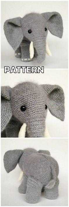 2019 All Best Amigurumi Crochet Patterns - Amigurumi Crochet Patterns