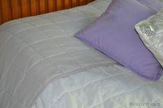 Villa Emmassa: Hordensiat makuuhuoneessa