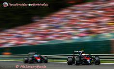 Arai: «Monza es otro circuito de alta velocidad que desafortunadamente no le va bien a nuestro paquete»  #F1 #Formula1 #ItalianGP
