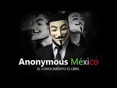Anonymous México