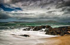 Taransay. Scotland.