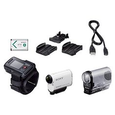sony hdr as200v