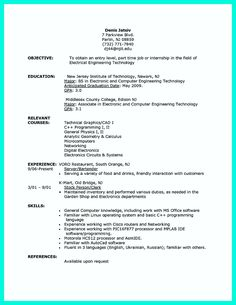 Military To Civilian Resume Template Resume Template