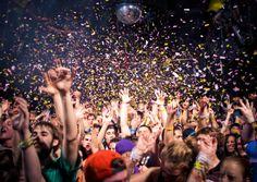 NIGHTCLUB. Party Mood