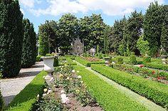 Jardins do Museu Nogueira da Silva – Braga