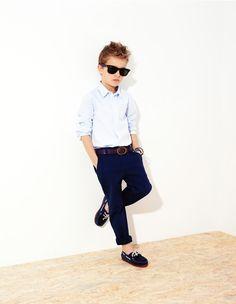 Louis de Sugar Kids para Mango Kids