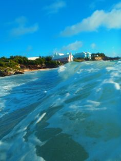 John Smith's Beach Bermuda. Photo by Kath G.