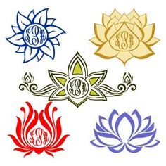Yoga Yogi Lotus Flower Pack Monogram Round Circle Frame Cuttable Design Cut File. Vector, Clipart, Digital Scrapbooking Download, Available in JPEG, PDF, EPS, DXF and SVG. Works with Cricut, Design Space, Sure Cuts A Lot, Make the Cut!, Inkscape, CorelDraw, Adobe Illustrator, Silhouette Cameo, Brother ScanNCut and other compatible software.