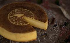 The Camembert of Melkterte Delicious Cake Recipes, Yummy Cakes, Milktart Recipe, Sweet Tarts, No Bake Treats, Desert Recipes, Baking Recipes, Kos, Desserts