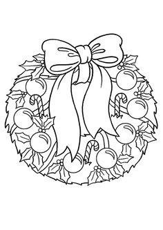 weihnachtszeichnungen zum ausmalen und welche symbole