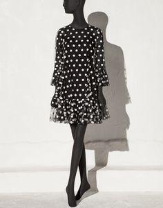 Dolce&Gabbana|F6PB6T-FLM9Z|Короткие платья|Платья