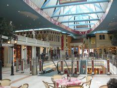 Eventetage Weimar Atrium