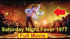 movie Saturday Night Fever John Travolta HD 1080 - YouTube