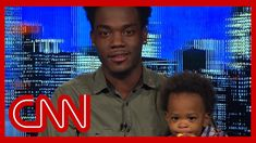 Video: Dad from viral babbling baby video explains where idea came from Dream Kardashian, Chris Cuomo, Becoming A Father, Ll Cool J, Human Babies, Trey Songz, Cnn News, Beautiful Wife, Cute Gif