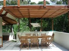1000 images about outdoor bbq area on pinterest - Outdoor eating area designs ...