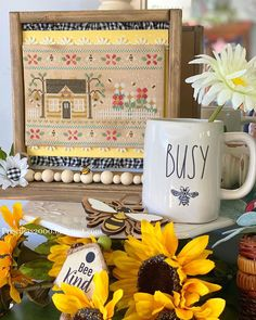 "542 mentions J'aime, 14 commentaires - Priscilla (@priscillablain) sur Instagram : ""Happy Sunday friends! 🌸🐝🌻🐝🌸 come on over and see this cute A Bee C cottage all finished up! Link in…"" Happy Sunday Friends, Happy Saturday, Country Cottage Needleworks, Book Page Wreath, Patchwork Heart, Cross Stitch Finishing, Diy Chalkboard, Old Glory, Rose Cottage"