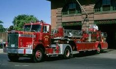 seagrave fire trucks - Google Search