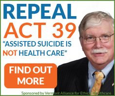Repeal Act 39 --Pete