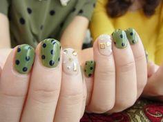 NAIL-COMMON: yutori nail