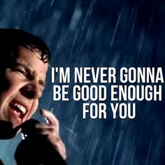 """Perfect"" by Simple Plan 