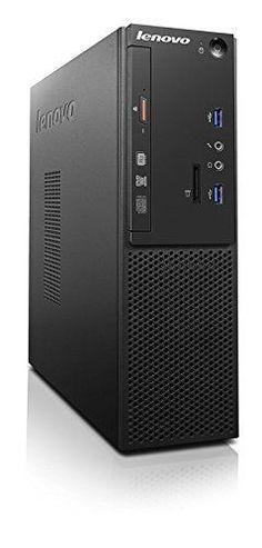 Lenovo S510 Small Form Factor Desktop Core I3-6100 4GB Ram 500GB HDD Win 10 Pro #Lenovo