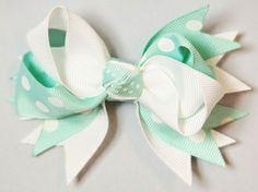 Buy Double Knot Boutique Bows at Wholesale Princess