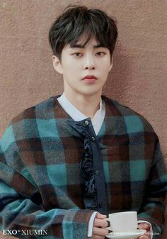 Xiumin 🌹 In the ballads where folk melodies combined with words taken from poems were popular. The are the beginning of a new era for K-Pop culture. K-Pop, which has developed itself only in the field… Continue Reading → Kim Minseok Exo, Baekhyun Chanyeol, Exo Bts, Kpop Exo, Park Chanyeol, Got7, Luhan And Kris, Kris Wu, K Pop