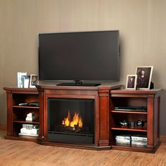 Valmont TV Stand