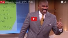 Steve Harvey shares some hilarious notes kids left for their teachers before summer vacation! Steve Harvey, Trending Videos, Suit Jacket, Hilarious, Notes, Teacher, Lol, Writing, Reading