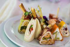 Mini Appetizers, Food Festival, Weeding, Sushi, Menu, Bread, Ethnic Recipes, Tattoo, Kitchens