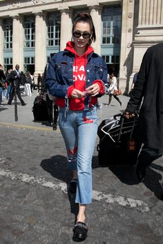 Bella Hadid Style: 55 of her best outfits to copy right now