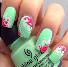 20 AMAZING UNIQUE NAIL COLOR IDEAS FOR WOMEN   Reny styles