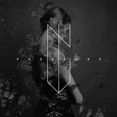 Pressure EP cover art
