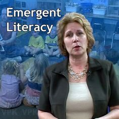 Emergent Literacy - Florida Department of Education | Learning...: Emergent Literacy - Florida Department of Education… #LearningResources
