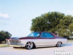 1963 Buick Riveira