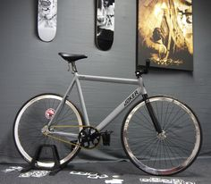 Santa Fixie Blog - The Place for Bike Lovers - Part 5