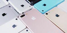 Los primeros rumores sobre el iPhone 8 que surgieron hicieron pensar que Apple lanzaría un modelo intermedio de 5 pulgadas. Es decir un nuevo dispositivo entre la versión base y la Plus. http://iphonedigital.com/iphone-8-sin-tercer-modelo-pantalla-5-pulgadas-rumores/ #iphone6 #apple