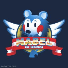 Gotta Sew Fast! By Drew Wise!, today at The Yetee!