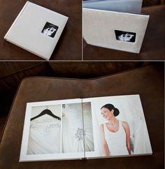 Renaissance Albums - 12x12 Fine Art Album  |  Luxesuede - Platinum Cover  |  Image Opening (OP2)  |  16 Pages  |  Source: Matt Ramos Photography (http://mattramosphotography.com/products/albums/renaissance/)