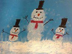 Sneeuwpop Zo! | lesidee | groep 3-4 | Laat maar Zien
