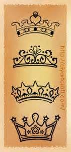 Crowns Tattoo
